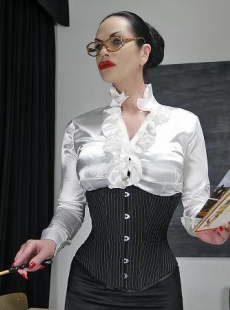 DOMINA CONTESSA BARBARA CALUCCI