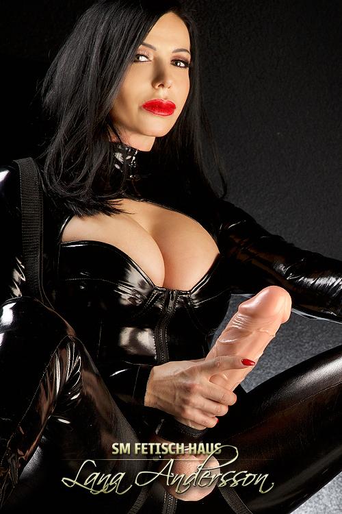 Bizarr Lady Zenja  - Bild 3