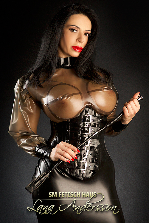 Bizarr Lady Zenja  - Bild 5