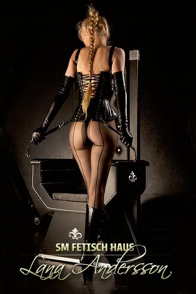 Bizarr Lady & Switcherin Marlene CH  - Bild 6