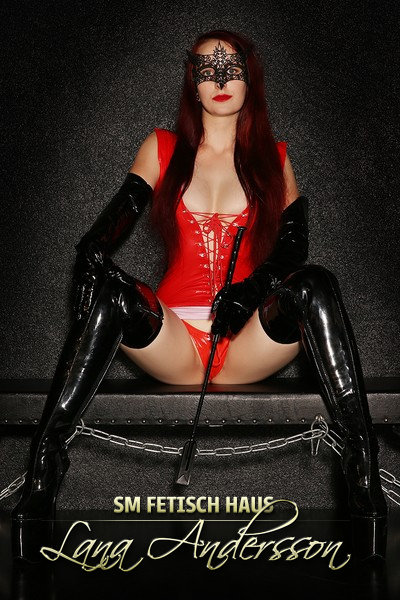 LADY SHELLY JUNG DOMINA - Bild 3