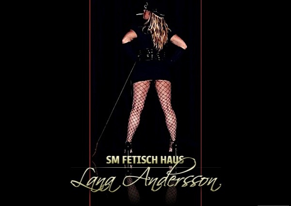 LANA ANDERSSON SWEDEN - Bild 17