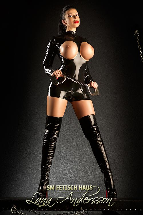 Bizarr Lady Zenja  - Bild 4