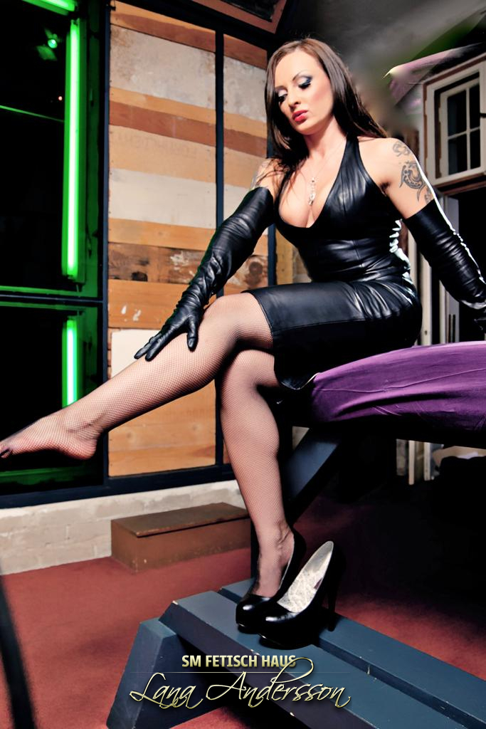 Lady Justizia - Bild 4