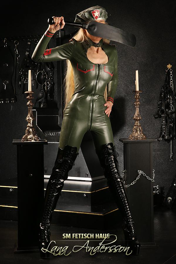Bizarr Lady & Switcherin Marlene CH  - Bild 16