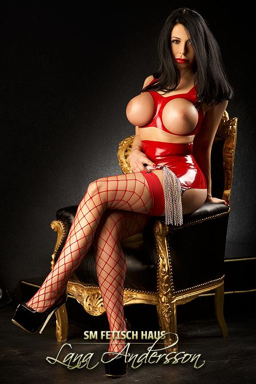 Bizarr Lady Zenja  - Bild 6