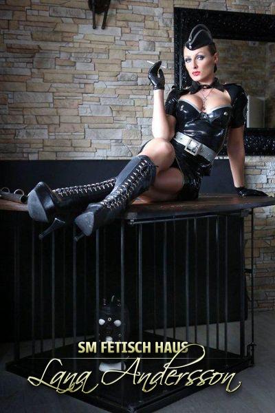 Lady Justizia - Bild 1