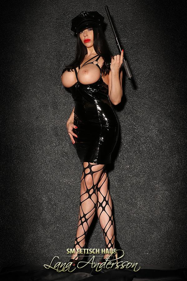 Bizarr Lady Zenja  - Bild 13