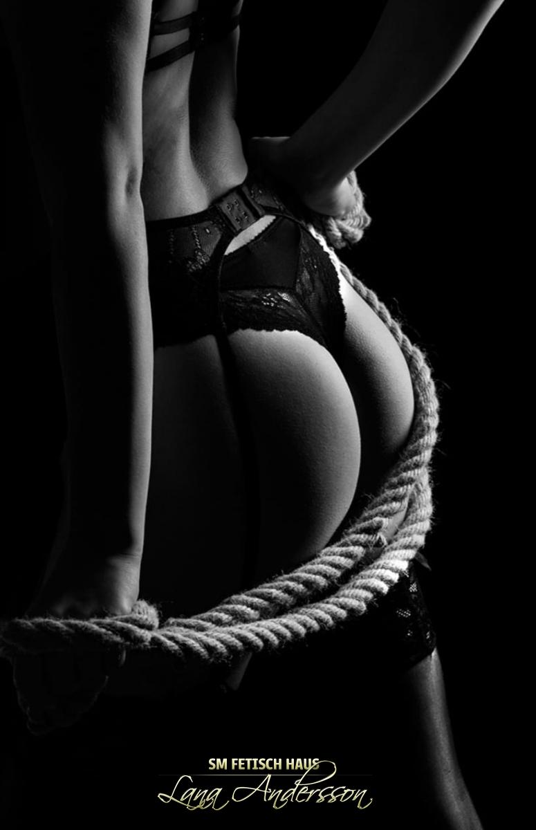 Extrem Sklavin Fabiene - Bild 7