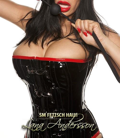 Bizarr Lady Zenja  - Bild 25
