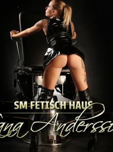 SKLAVIN ARIANE/SWITCHERIN - Bild 20