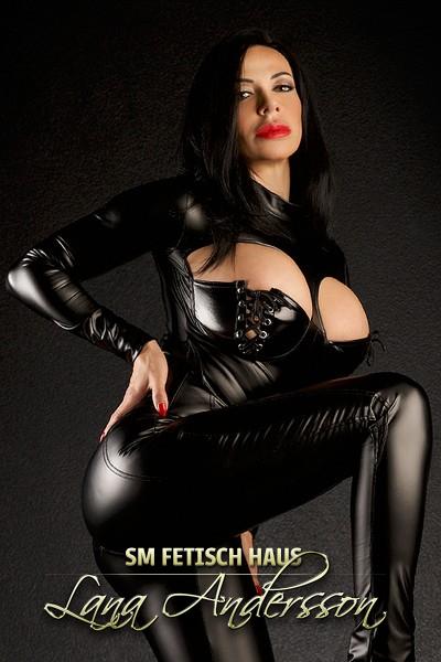Bizarr Lady Zenja  - Bild 23