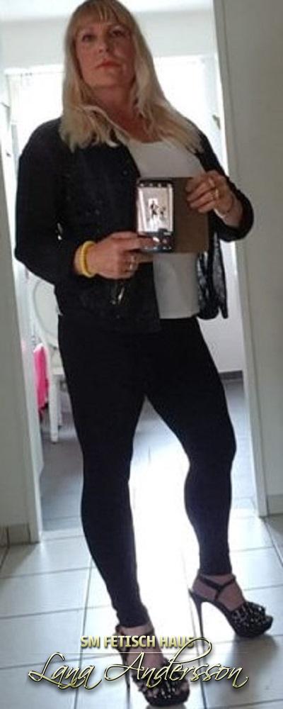 Herrin Lana Andersson - Bild 24