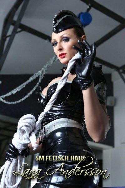 Lady Justizia - Bild 17