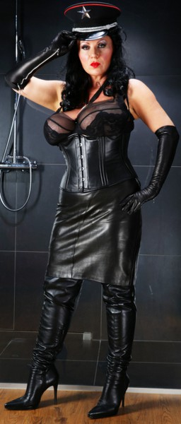 Bizarr Lady Marissa  - Bild 6
