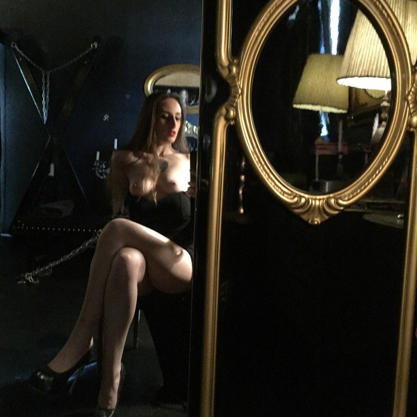 Switcherin Lidia-Roxanne - Bild 1
