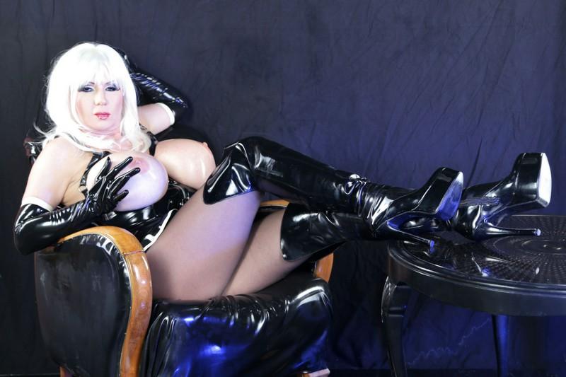 Bizarr Lady Marissa  - Bild 12