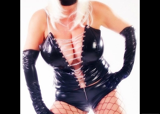 Bizarr Lady Marissa  - Bild 10