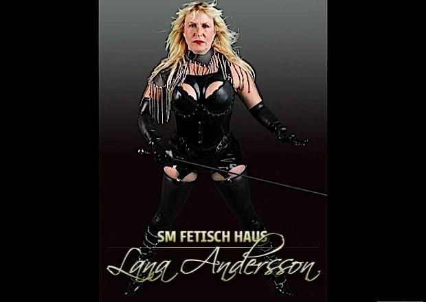 HERRIN LANA ANDERSSON SWEDEN - Bild 20