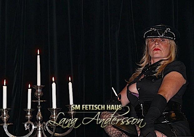 HERRIN LANA ANDERSSON SWEDEN - Bild 12