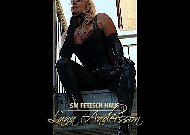 HERRIN LANA ANDERSSON SWEDEN - Bild 16