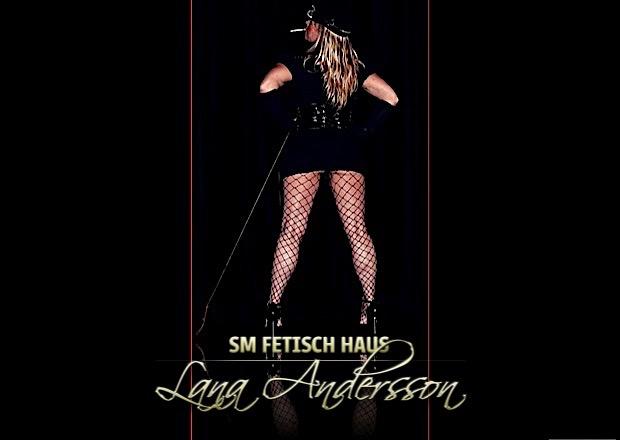 HERRIN LANA ANDERSSON SWEDEN - Bild 17