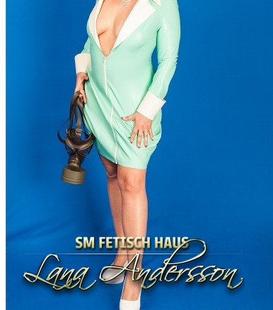 LADY NANCY - Bild 16