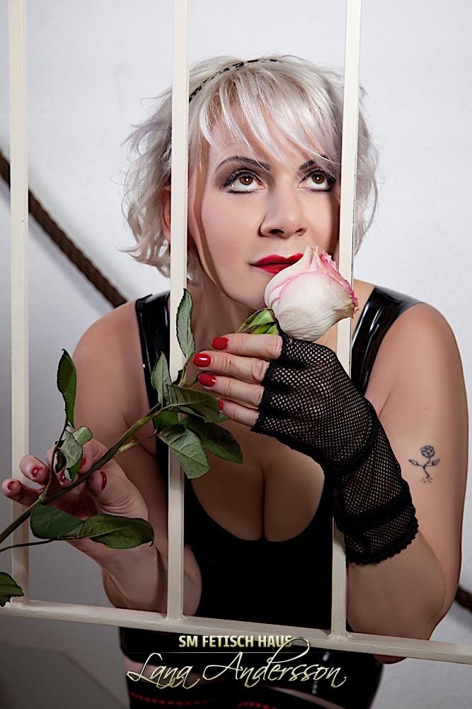 BLANDINE- MARIE   DIE KÜNSTLERIN - Bild 14