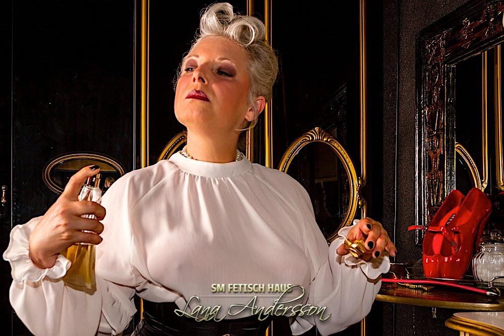 LADY NANCY - Bild 1