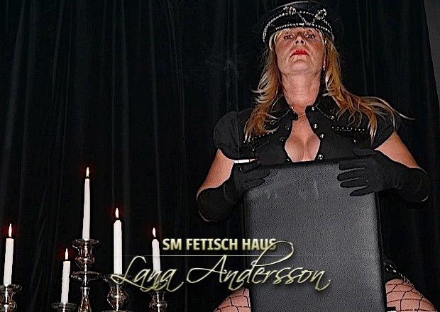 HERRIN LANA ANDERSSON SWEDEN - Bild 13