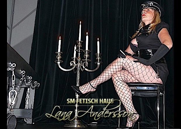 HERRIN LANA ANDERSSON SWEDEN - Bild 11
